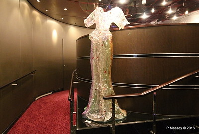 Glass Dress Sculpture Patula Berm Royal Court Theatre Deck 2 QUEEN MARY 2 16-07-2016 11-09-53