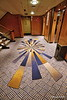 Lift Lobby Stairway A Deck 12 QUEEN MARY 2 14-07-2016 11-08-15