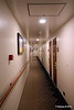 New Single Deck 2 Cabin Hallway Port Aft ex Empire Casino 14-07-2016 08-02-05