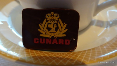 Cunard Chocolate The Verandah QUEEN MARY 2 16-07-2016 19-39-13