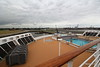Minnows Pool Childrens Play Area from Deck 7 Aft QM2 15-07-2016 17-16-04
