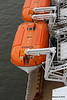 Lifeboats from Observation Deck 11 QM2 15-07-2016 16-22-39