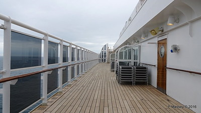 Deck 12 Port Nr Pavilion Pool Entrance QUEEN MARY 2 PDM 16-07-2016 15-33-59