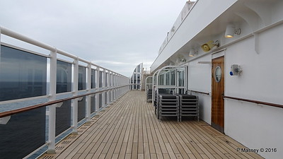 Deck 12 Port Nr Pavilion Pool Entrance QUEEN MARY 2 PDM 16-07-2016 15-33-57