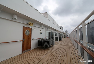 Queen Mary 2 Deck 12 Stb to Pavilion Pool PDM 14-07-2016 10-58-33