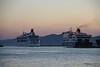 RHAPSODY OF THE SEAS Departing BLUE STAR 1 Piraeus PDM 13-06-2017 18-51-39