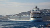 CELESTYAL OLYMPIA ROYAL PRINCESS from Tender Mykonos PDM 16-06-2017 17-04-014