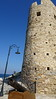 Cannon South Tower Castle Walls Pigeon Island Kusadasi PDM 17-06-2017 08-12-15