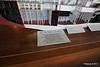 Cutaway RMS LUSITANIA Model Gallery Promenade Deck QUEEN MARY Long Beach 18-04-2017 18-10-26