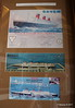 QSL Cards Radio Room Exhibit Stb Sports Deck QUEEN MARY Long Beach 19-04-2017 16-39-25