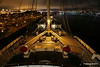 QUEEN MARY's Foredeck Night Long Beach 18-04-2017 21-03-46