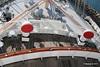 3rd Class Passenger Deck Observation Bar Deck & Sun Deck Fwd QUEEN MARY Long Beach 19-04-2017 16-34-37