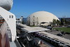 Long Beach Cruise Terminal from QUEEN MARY 19-04-2017 16-27-13