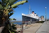 QUEEN MARY Russian Sub SCORPION B-427 Long Beach 19-04-2017 16-13-04