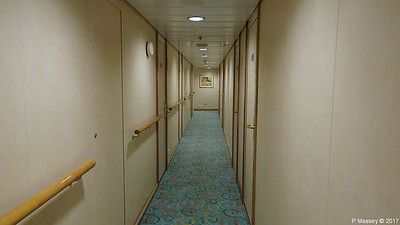 Atlantic Deck 4 port aft Hallway BOUDICCA 11-12-2017 13-26-00