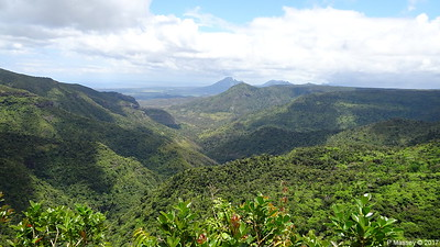 Black River Gorges Viewpoint Mauritius 01-12-2017 11-50-16