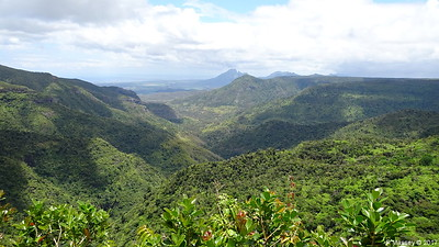 Black River Gorges Viewpoint Mauritius 01-12-2017 11-50-19