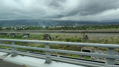 RN1 Crossing River Saint-Etienne to Saint-Louis Reunion 12-12-2017 14-41-10