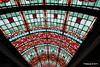 LED Domed Ceiling Galleria Meraviglia PDM 04-07-2017 14-45-51