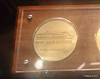 MSC MERAVIGLIA Coin Ceremony 1 Feb 2016 St Nazaire STX France PDM 04-07-2017 14-43-27d