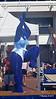 Blue Lady Sculpture Horizon Pool Deck 16 Aft MSC MERAVIGLIA PDM 06-07-2017 08-38-10