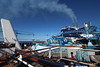 Polar Aquapark Water Slides Himalayan Bridge Deck 19 aft MSC MERAVIGLIA PDM 06-07-2017 08-35-30