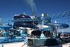 Polar Aquapark Water Slides Himalayan Bridge Deck 19 aft MSC MERAVIGLIA PDM 06-07-2017 08-34-53