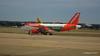Monarch A320 G-OZBW easyJet A319 G-EZL LGW PDM 07-07-2017 16-58-40