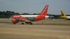 Monarch A320 G-OZBW easyJet A319 G-EZL LGW PDM 07-07-2017 16-58-29