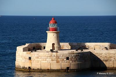 Fort Ricasoli & Light East Entrance Grand Harbour Valletta PDM 05-07-2017 17-05-41