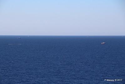 Many Fishing Trawlers off Valletta PDM 05-07-2017 17-33-54