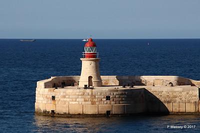 Fort Ricasoli & Light East Entrance Grand Harbour Valletta PDM 05-07-2017 17-05-28