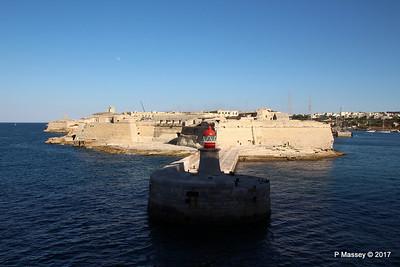 Fort Ricasoli & Light East Entrance Grand Harbour Valletta PDM 05-07-2017 17-06-25