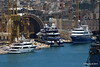 HANA SOLANDGE GOLDEN SHADOW Malta Shipyard Valletta PDM 05-07-2017 12-33-11