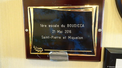 Saint-Pierre Miquelon BOUDICCA 1st call 21 May 2016 PDM 07-12-2017 08-16-22