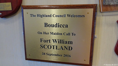 Fort William Scotland 28 Sep 2016 BOUDICCA PDM 07-12-2017 08-17-41