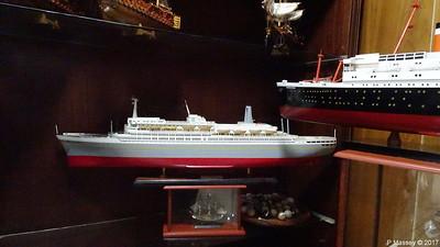 ROTTERDAM V CONSTITUTION Model Ship Factory Curepipe Mauritius 01-12-2017 10-42-40