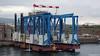 ZOURITE Jackup for Coastal Highway Viaduct Construction Port Reunion 12-12-2017 17-35-33