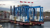 ZOURITE Jackup for Coastal Highway Viaduct Construction Port Reunion 12-12-2017 17-25-55