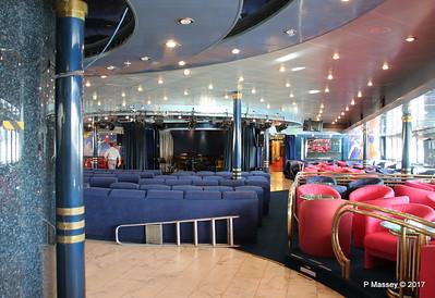 Calypso Show Lounge & Captain's Club - ASTORIA Mar 2017