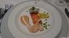 Oslo Platter Gala Dinner Thistle Restaurant Aft Main Deck 4 BRAEMAR 01-04-2018 19-55-52