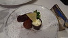 Petit Fours Gala Dinner Thistle Restaurant Aft Main Deck 4 BRAEMAR 01-04-2018 20-54-02