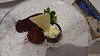Petit Fours Gala Dinner Thistle Restaurant Aft Main Deck 4 BRAEMAR 01-04-2018 20-54-04