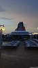 Sunrise Funnel Marquee Deck 8 BRAEMAR Southampton 06-04-2018 05-36-24