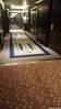 Carpet Mis Match Atrium to Outside Britannia Club Stb Deck 2 QUEEN VICTORIA PDM 06-01-2018 08-01-01