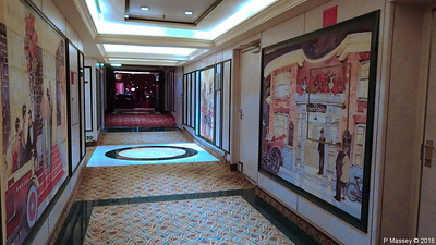 Entrance Hallway Stb Royal Court Theatre QUEEN VICTORIA PDM 05-01-2018 11-00-57