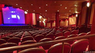 Royal Court Theatre Decks 1 - 3 Fwd QUEEN VICTORIA PDM 05-01-2018 11-01-59