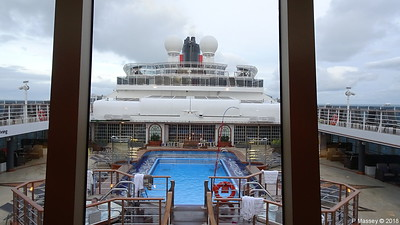 Pavilion Pool Winter Garden to Funnel from Yacht Club Deck 10 QUEEN VICTORIA PDM 06-01-2018 16-02-57