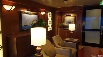 Admiral's Lounge Deck 10 Stb Fwd QUEEN VICTORIA PDM 06-01-2018 09-15-25