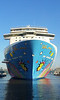 NORWEGIAN BREAKAWAY Arrives New York PDM phone 10-05-2013 06-58-19